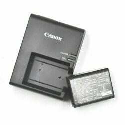 Canon Rebel T3 T5 T6 T7 Camera Battery Pack / Charger / Combo Lp-e10 - Lc-e10