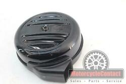 15-19 Sportster 883 Air Intake Box Airbox Filter Housing Velocity Stacks Cleaner