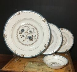 Royal Doulton Old Colony Made In England