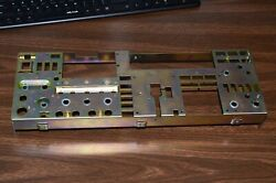 Icom Ic-761 765 Parts Front Panel Sheet Metal Chassis