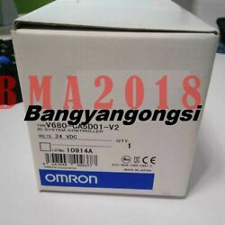 1pc Brand New V680-ca5d01-v2 V680ca5d01v2 One Year Warranty Fast Delivery