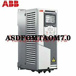 1pc Brand New Abb Acs580-01-039a-4 One Year Warranty Free Shipping