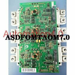 1pc Brand New Abb Agdr-86cwith Igbt One Year Warranty Free Shipping