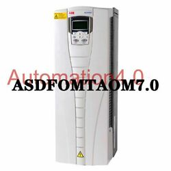 1pc Brand New Abb Acs550-01-059a-4 22kw One Year Warranty Free Shipping