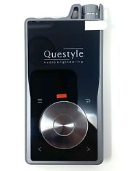 Questyle Digital Audio Player Qp2r Dap Space Grey Engineering Technology Mint