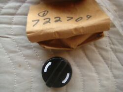 Wolf Bbq Outdoor Grill Rotarty Spark Igniter Knob 722709 New Old Stock