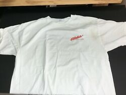 Vintage Limited Edition Aloha Airlines 50th Anniversary T Shirt