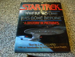 Star Trek Where No Man Has Gone Before Book 32 Cast Signatures From Conventions
