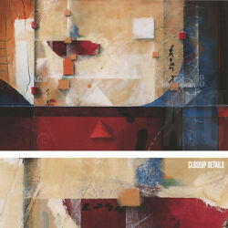 42wx28h Safe Harbor By Don Li-leger - Limited Edition Art Choices Of Canvas