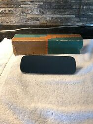 """Nos Gm Accessories Rear View Mirror Oem 1950's 1960's Chevrolet Car Truck 7"""""""