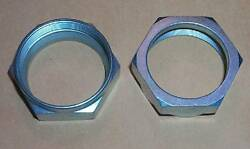 Sale 1928 -31 Indian 37 101 Scout Motorcycle Manifold Nuts Made In Usa