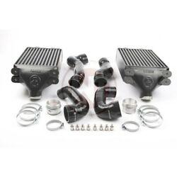 Wagner Tuning Performance Intercooler Kit Pour Porsche 996 Turbo