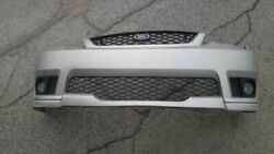Front Bumper W/street Appearance Package 1 And 2 Fits 06-07 Focus 14260