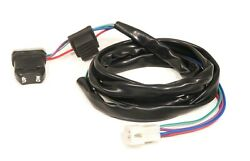 Power Trim Tilt Switch For 1994 And Up Mercruiser Commader 3000 827270a1 827270a2