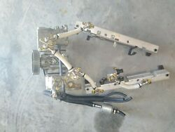 Yamaha 300hp Fuel Injection Pump With Rails And Hoses