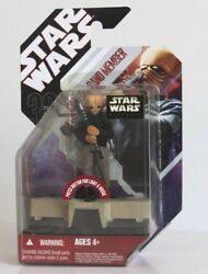 Disney Star Wars Weekends 2007 Cantina Band Member Light And Music Figure Rare New