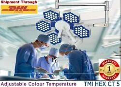 Examination Surgical Led Lamp Operation Theater Lamp Double Dome Operating Light