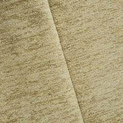 Warm Beige Taupe STI Textured Chenille Decorating Fabric Fabric By The Yard