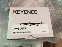1pcs Iv-500ca Image Recognition Sensor In Box -new Free Shipping