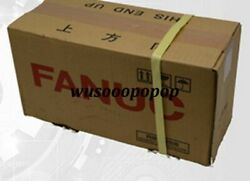 A06b-6090-h004 Fanuc Server Driver New Free Shipping