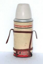 Thermos Made In London Old Vintage Antique Rare Decorative Collectible J-58