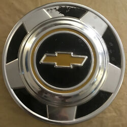 1973-1987 K10 Chevy 4x4 Dog Dish Hubcap Blazer 1976-1982 Wheel Center Cap Oem Oe
