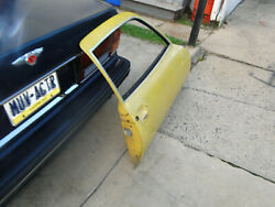 Opel Gt Passenger Window. Glass. Or Whole Door For A Buck And A Half