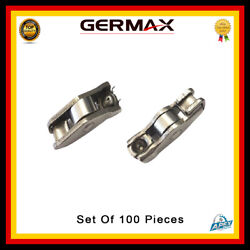Opel Y 25 Dt Engine Rocker Arms 5640581 - Set Of 100 Pieces - High Quality - New
