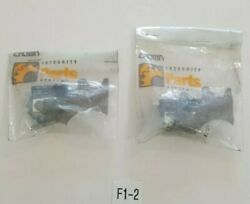 New In Bag Lot Of 2 General Electric Cr1070c143c3 1/2hp Switch + Warranty