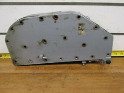 Johnson Evinrude Outboard 60 Hp Exhaust Manifold 0323691 324555