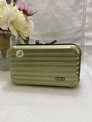 Rimowa Zippered Travel Cosmetic Dopp Case Excellent $60.00