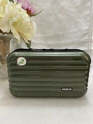 Excellent Rimowa Travel Cosmetic Dopp Case $60.00