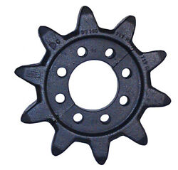 10 Tooth Drive Sprocket 140717 Ditch Witch Trenchers A350, A450, H510, H550