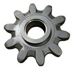 10 Tooth Idler Sprocket 140723 Ditch Witch Trenchers H313, H411, A615, H450