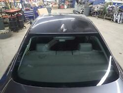 14 15 16 Bmw 435i Bare Metal Roof Body Cut 2 Dr Coupe W/sunroof Hole
