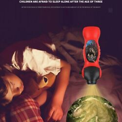 Torch Projector Dinosaur Kids Fun Flashlight Toy $8.83