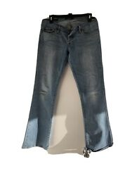 Women's Lucky Brand Little Maggie Size 6 28 Preowned $9.00