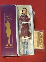 Tonner Tyler Wentworth Sydney Chase Doll Extremely Rare Complete Tw3101