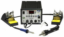 Pace Mbt 250-sd Rework System - With Ps-90 Soldering Iron