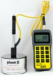 Phase Ii+ Pht-1800 Portable Hardness Tester