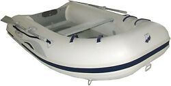 2017 Mercury 250/270 Air Deck Hp White Inflatable Dingy Boat New Reduced Price