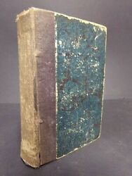 1874 Micmac Nt Bible. Complete. Publ British And Foreign Bible Society Halifax