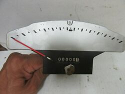 1950s Speedometer King-seeley New Without Box