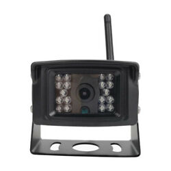 Car Wifi Wireless Rear View Cam Backup Reverse Camera For Andriod Ios System
