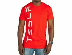 Tesla Elon Musk MODEL S WIREFRAME T-Shirt NWT 100% Authentic & Official RARE! $19.99