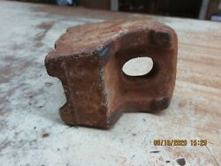 Ford Tractor Wheel Clamp Rim To Center