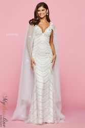 Sherri Hill 53612 Long Evening Dress Lowest Price Guarantee New Authentic Gown