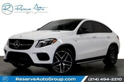 2019 Mercedes-Benz Other AMG GLE 43 2019 Mercedes-Benz GLE Polar White with 6402 Miles available now!