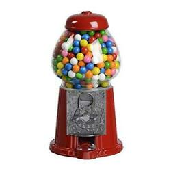 Ford Gum And Machine Co 15 Inch Junior Reproduction Gumball Machine 06 Combo