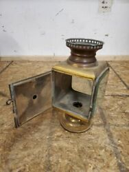 1909-1914 Horseless Carriage / Ford Model T Brass Cowl Light 638 R